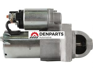 new pmgr 12 volt replaces gm starter 19180527 delco 8000261 46781 0 - Denparts