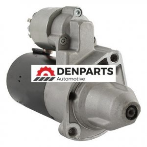 new pmgr 12 volt replaces mercedes benz starter 005 151 01 01 006 151 10 0 46843 0 - Denparts