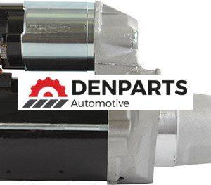 new pmgr 12 volt starter for 2 7l 2011 toyota sienna 3 5l 2010 2011 46806 0 - Denparts