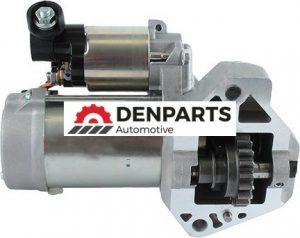 new pmgr 12 volt starter for 2010 2011 2012 2013 acura mdx 3 7l 46812 0 - Denparts