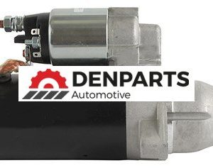 new pmgr 12 volt starter for 2010 2014 porsche panamera 4 8l 4806cc engine 46871 0 - Denparts