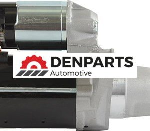 new pmgr 12 volt starter for 2010 2015 lexus rx350 3 5l engine 46804 0 - Denparts