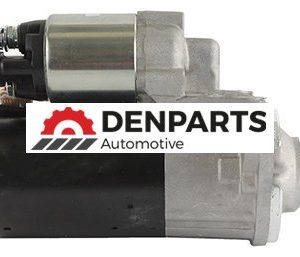 new pmgr 12 volt starter for 2010 volkswagen passet l4 2 0l engines 46328 0 - Denparts