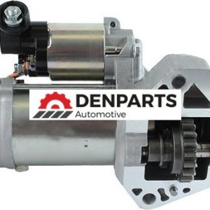 new pmgr 12 volt starter for 2011 2012 2013 honda odyssey 3 5l engines 46833 0 - Denparts