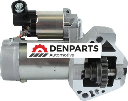 PMGRolt Starter For 2011 2012 2013 Honda Odyssey 3.5L Engines