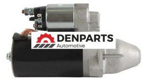 new pmgr 12 volt starter for 2011 2014 porsche panamera 3 6l 3605cc engine 46918 0 - Denparts
