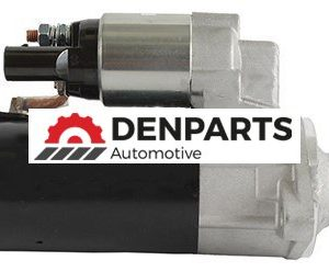 new pmgr 12 volt starter for 2012 2013 2014 volkswagen passat 2 0l diesel 46836 0 - Denparts