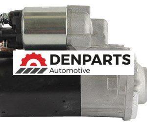 new pmgr 12 volt starter for 2012 2016 volkswagen eos l4 2 0l engines 46834 0 - Denparts