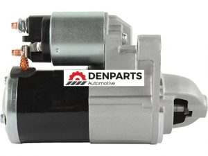 new pmgr 12 volt starter for 2013 2014 ford f 150 3 5l 3 7l engines 109860 0 - Denparts