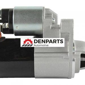 new pmgr 12 volt starter for 2013 2014 ford f 150 3 5l 3 7l engines 109860 0 - Denparts