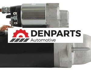 new pmgr 12 volt starter for 2013 2014 porsche panamera 3 0l 2997cc engine 46808 0 - Denparts