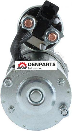 new pmgr 12 volt starter for 2013 2015 hyundai santa fe 3 3l engine 36100 3c221 46817 2 - Denparts