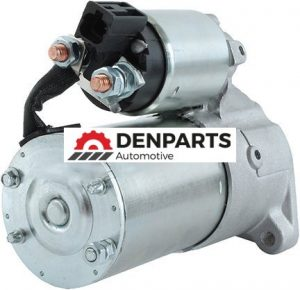 new pmgr 12 volt starter for 2014 2015 kia cadenza 3 3l engine 36100 3c221 46872 1 - Denparts