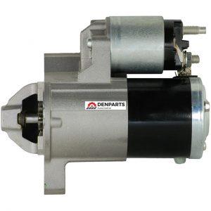 new pmgr 12 volt starter for dodge nitro 3 7l 226 v6 engine 4801854aa mot32972 6218 1 - Denparts