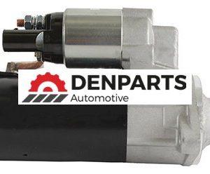 new pmgr 12 volt starter replaces audi diesel 02e 911 024ax 02e 911 024a 46845 0 - Denparts