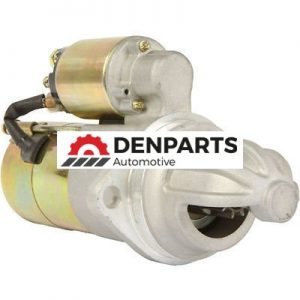 new pmgr starter for omc mercrusier stern drive inboard many models 105367 0 - Denparts