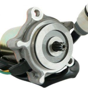 new power shift control motor honda trx350fe trx 350 rancher 4x4 es atv 2000 06 43235 0 - Denparts