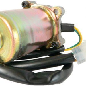 new power shift control motor honda trx500fa fourtrax foreman rubicon 2001 2013 43488 2 - Denparts