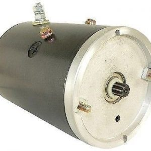 new pump motor dell liftgate fenner fluid power maxon 1 post double ball bearing 49385 0 - Denparts