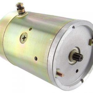New Pump Motor Fenner Prestolite Snowaway 1185 Ac 20366 0