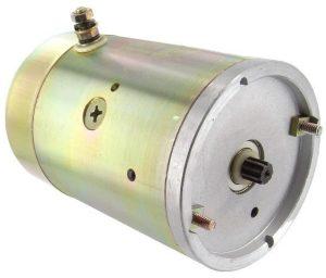 new pump motor fenner prestolite snowaway 1185 ac 20366 0 - Denparts