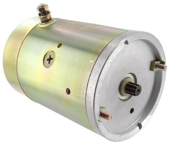 Pump Motor Fenner Prestolite Snowaway  1185-AC