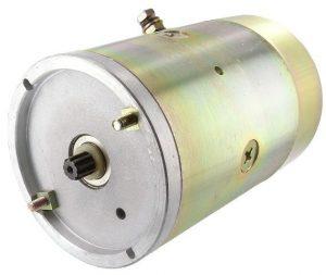 new pump motor fenner prestolite snowaway 1185 ac 20366 2 - Denparts