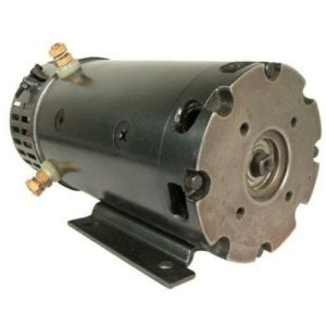 new pump motor with amplex shaft for western motors w 5112 prestolite mbd5112 100669 0 - Denparts