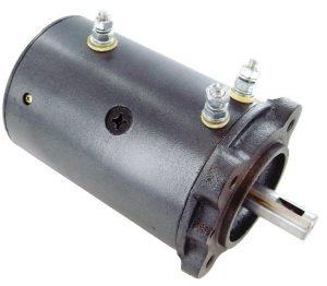 new ramsey winch motor 12v bi directional mbj4407 2 5hp 12283 0 - Denparts
