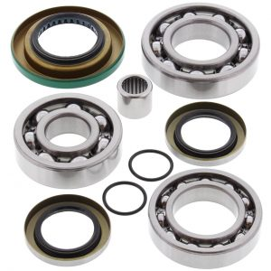 new rear differential bearing kit can am outlander max 400 efi std xt 400cc 2015 113651 0 - Denparts