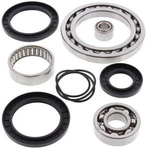 new rear differential bearing kit cf moto z6 terracross 600 600cc 11 12 13 14 51250 0 - Denparts