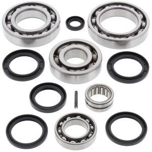 new rear differential bearing kit kawasaki kvf650 prairie 650cc 2002 2003 49832 0 - Denparts