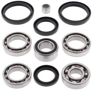 new rear differential bearing kit kymco mxu 450i 450cc 65839 0 - Denparts