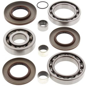 new rear differential bearing kit polaris sportsman 550 550cc 2011 2012 2013 19752 0 - Denparts