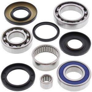 new rear differential bearing kit suzuki lt z250 250cc 04 05 06 07 08 09 110637 0 - Denparts