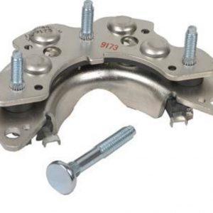 new rectifier fits isuzu pickup 2 3l 2 6l 1988 1992 lr170 727 2912769300 44683 0 - Denparts