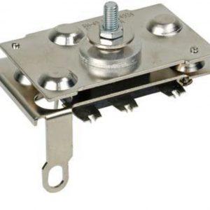 new rectifier fits nissan 200sx 2 0l 1977 240z 2 4l 1970 1973 lt150 05 lt150 10 44692 0 - Denparts