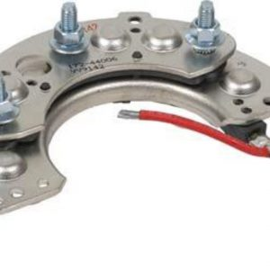 new rectifier fits nissan 720 2 2l diesel 1981 1982 1983 lr150 205 23099 r8103 44731 0 - Denparts