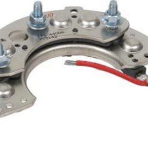 new rectifier fits pontiac acadian 1 8l diesel 1981 1986 lr150 205b 8944017930 44654 0 - Denparts