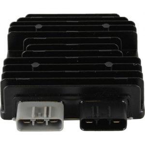 new rectifier regulator fits can am outlander 650 efi atv 650cc 710 001 1910 - Denparts