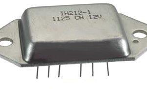 new regulator for pontiac acadian 1 8l dsl 1981 1986 lr160 108 lr150 55 lr160 97 44705 0 - Denparts