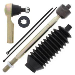 new right tie rod end kit kawasaki teryx 750 4x4 750cc 08 09 10 11 12 13 99050 0 - Denparts