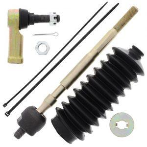 new right tie rod end kit yamaha 660 rhino 660cc 2004 2005 2006 20070 - Denparts