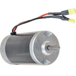 Salt Spreader Motor  Western / Fisher 1000 2000 500 Models P3035 P3035K