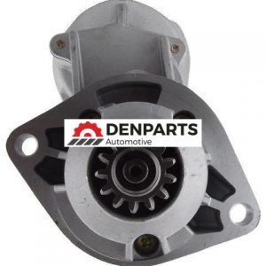 new starter case cummins 5 9l 390 580 590 dsl 3604485nw 10491 1 - Denparts