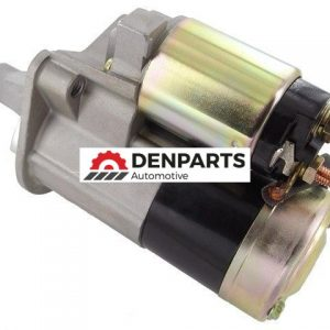 New STARTER FOR JEEP LIBERTY 3.7 V6 2002 56041641AB 56041641AC M1T86882 M1T86883