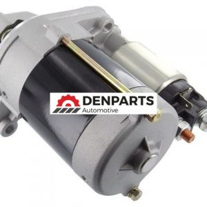 new starter daihatsu 31h p diesel engines 28100 87803 17900 3 - Denparts