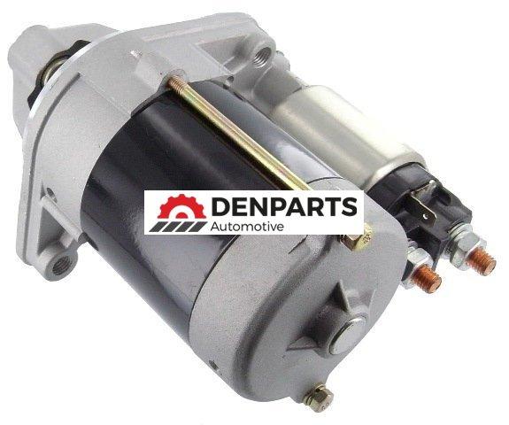 Starter Daihatsu 31H.P. Diesel Engines 28100-87803