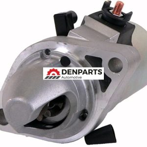 new starter fits acura tsx honda accord element 2 4l 31200 raa a51 7116 0 - Denparts