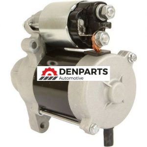 new starter fits honda small engines 18hp gx640 engine 31210 zg8 003 16883 1 - Denparts